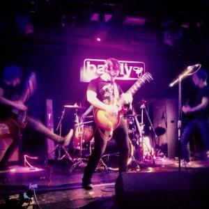 Camden-Barfly
