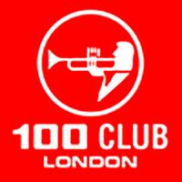 100 Club, London