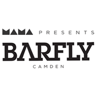 Camden Barfly, London