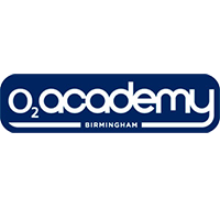 O2 Academy, Birmingham