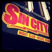 Sin City, Swansea