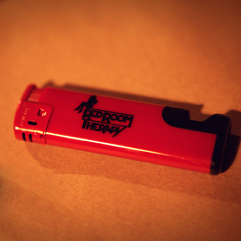 RRT Lighter